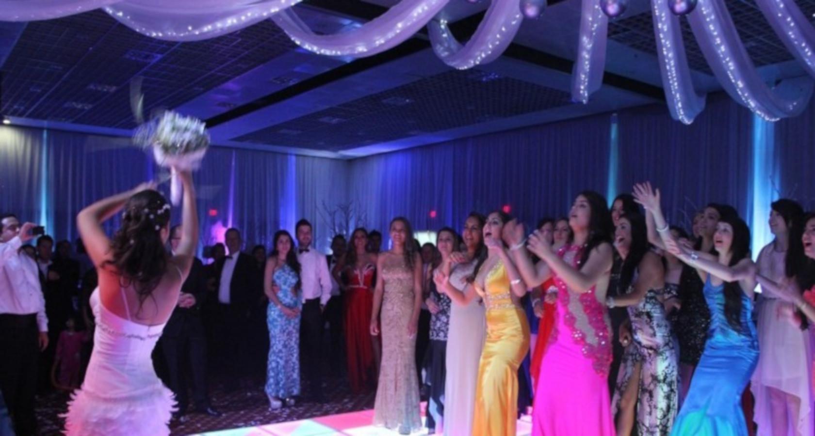 Las Mejores fiestas de Boda y Matrimonios en Bogota